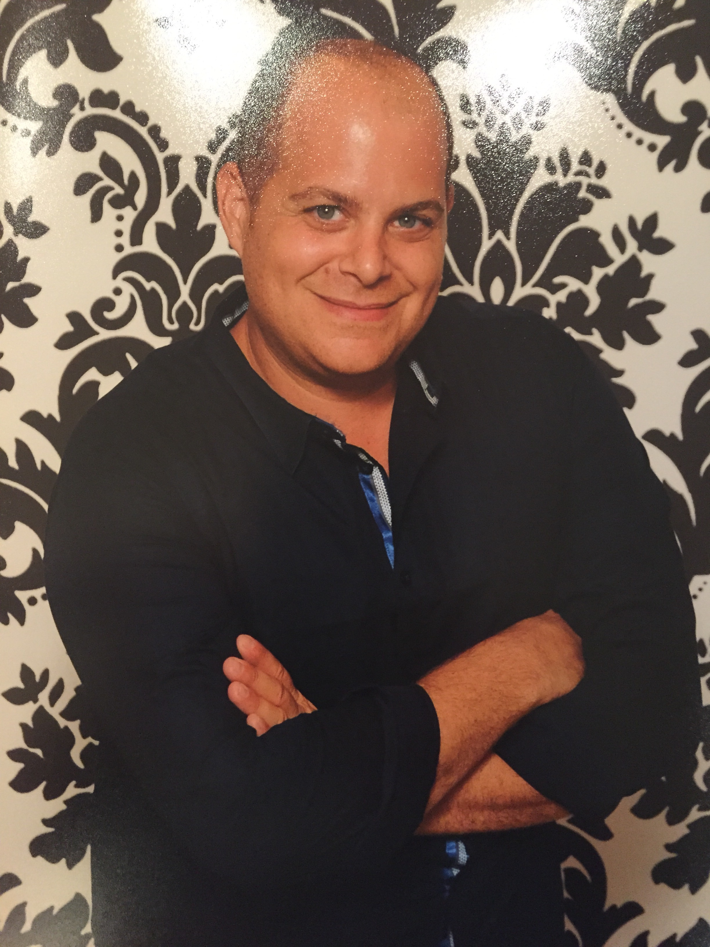 Dino Tolentino Toronto's Ontario's Canada's World's Best Hairdresser and Hair Colorist