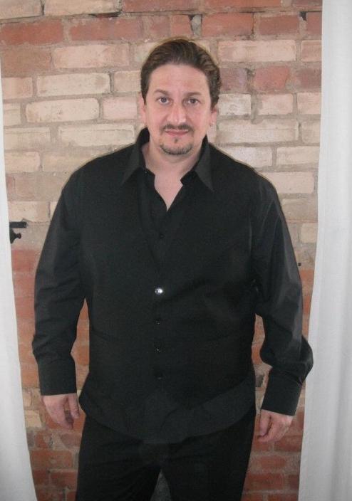 Ernesto Domanico Toronto's Ontario's Canada's World's Best Hairdresser and Hair Colorist